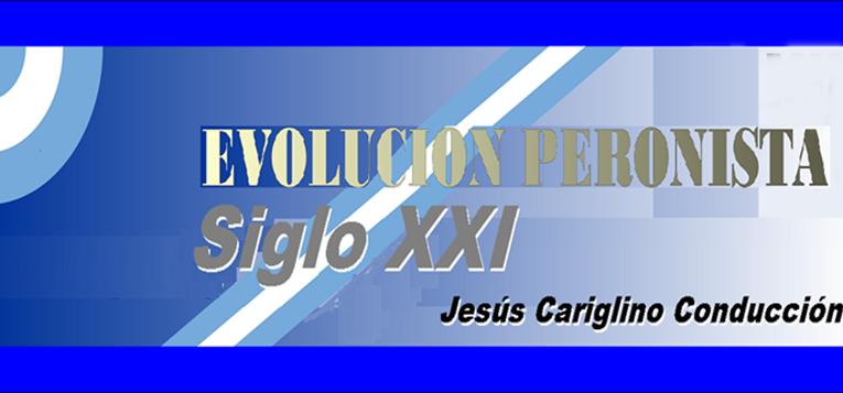 Jesús Cariglino junto a Joaquín de La Torre «Vamos a Caminar por los 135 municipios»