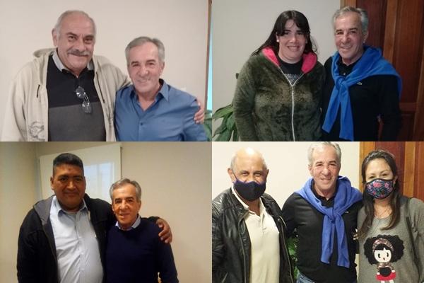 Lealtad Bonaerense de Malvinas Argentinas